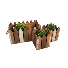 Aktion Garten Holzkiste Einkauf Garten Holzkiste Werbeartikel Und