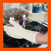 Heat Proof bbq grill ove Gloves