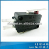 cUL / TUV / ENEC 16A 250V excellent quality waterproof electrical home appliances micro switch t105