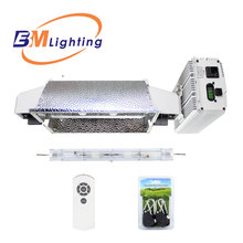 UL Approved 630W CMH Double ended low frequency electronic ballast for hydroponics farm