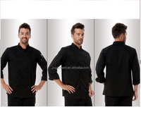 Uniform for hotel /hotel staff uniform restaurant&bar uniform wholelsae OEM china factory manufacture