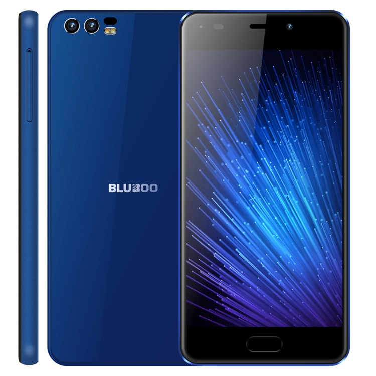 Cheaper Original BLUBOO D2, 1GB+8GB BLUBOO D2 online shipping mobile phone cell phone фото