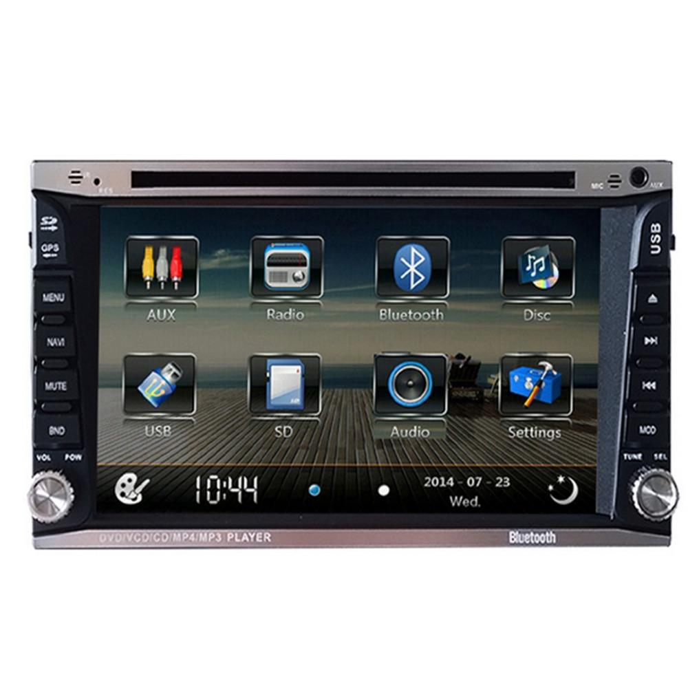Car-DVD-GPS-Navigation-Two-2-DIN-Car-Stereo-Radio-Car-GPS