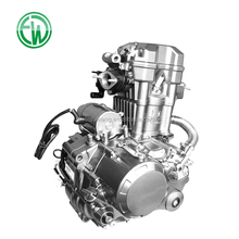 Best Price Water Cooled CG133 Motorcycle Engine