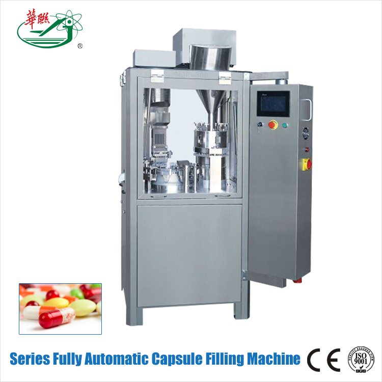 HUALIAN Alibaba China Selling Price Double Capsule Transmit Device Automatic Soft Gelatin Capsule Filling Machine