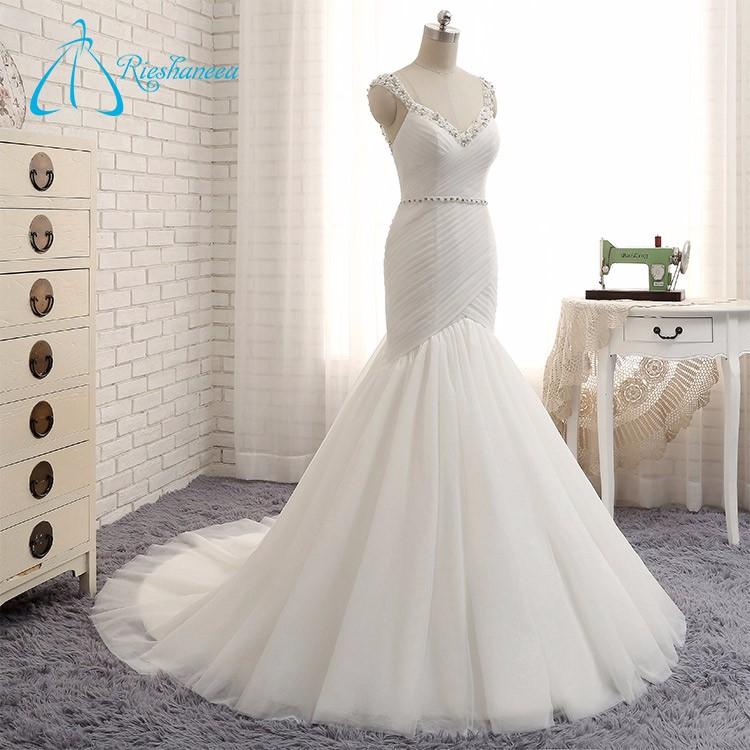 Rhinestone Beaded Wedding Dress, Rhinestone Beaded Wedding Dress ...