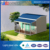 small villa house of Steel prefabricated Villa
