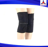 Knee wrap riding black crossfit knee support gym protector comprehension