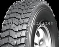 Truck Tires 8.25R16 9.00R20 11.00R20,12.00R20 Radial tire YB368