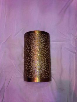 Moroccan Brass Wall Lamp/wall Light - Buy Handemade Moroccan Wall Lights Product on Alibaba.com