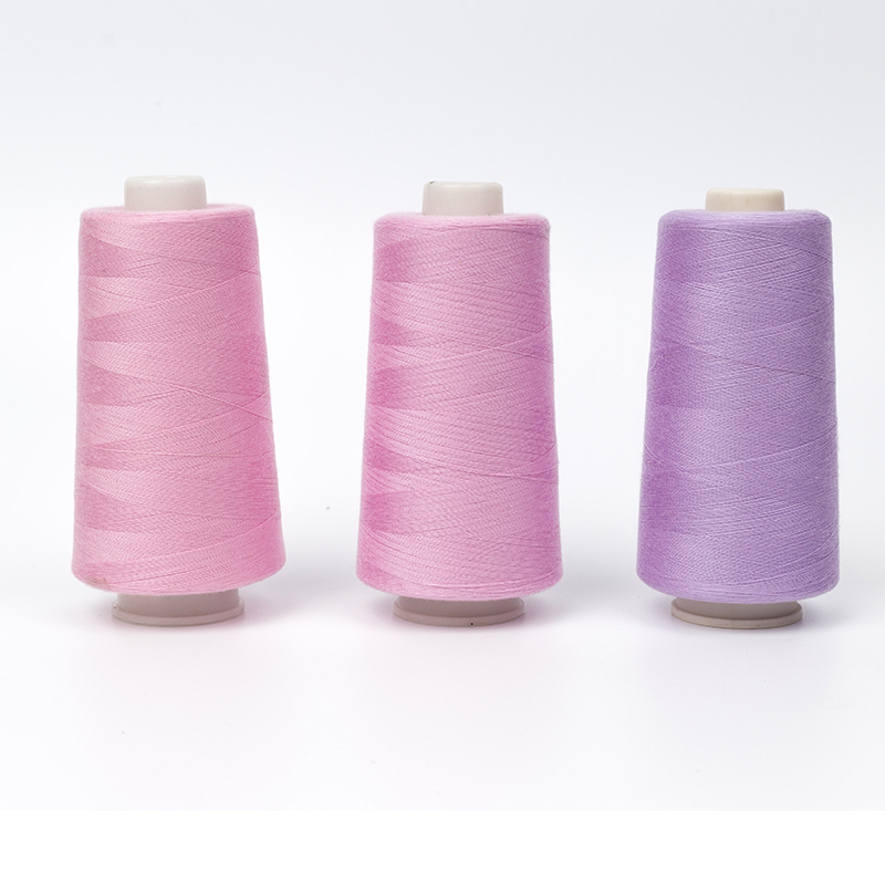 40/2 Oeko-Tex100 1 Class Polyester Sewing Thread for Embroidery