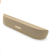 Factory directly price 2019 new product subwoofer stereo wired sound bar wireless speaker for wholesale