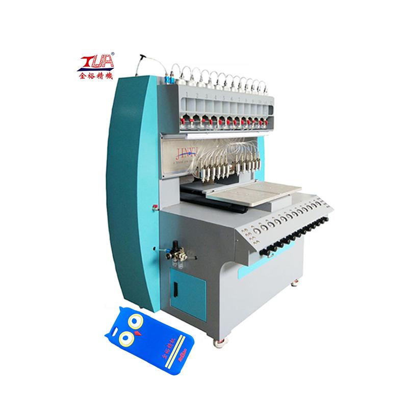 Automatic Plastic Phone Case Dispensing Machine