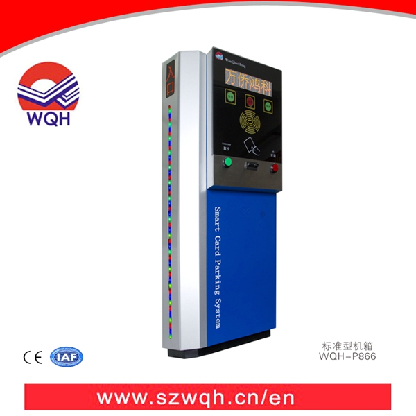 Worth To Buy !!! 304 Stainless Steel Car Park Pay and Display Machines/Parking Pay Machine for Sale