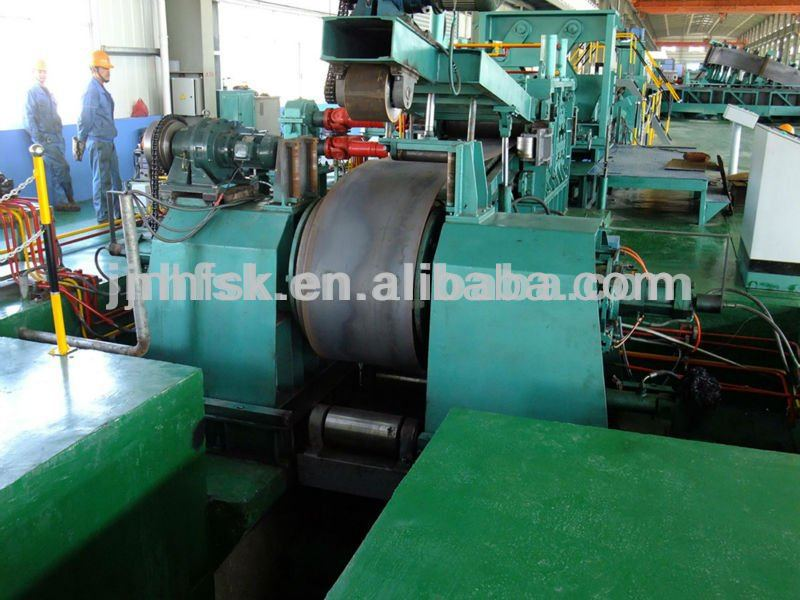 Used Cut To Length Line For Sale, Used Cut To Length Line For Sale ...