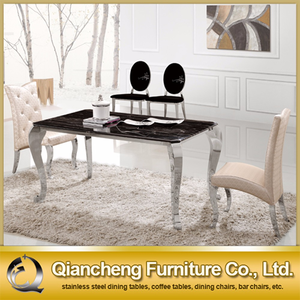Stainless Steel Kitchen Tables Stainless Steel Dining Table Legs Stainless Steel Dining Table