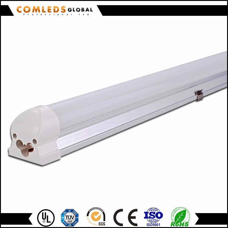 high lumen tub e8 led light tube , 8ft 18w t8 led tube light