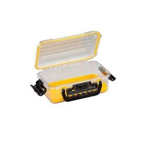 """Plano Molding 146000 Medium Polycarbonate Waterproof Case """"Product Category: Hunting & Fishing/Storage & Cases"""""""