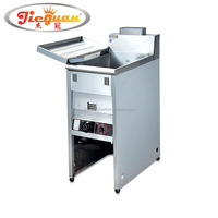 commercial gas deep fryer for fried chicken GF-3G