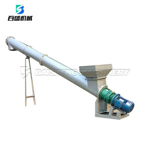 Hot Sale Flexible Hopper Screw Feeder/Grain Augers Price