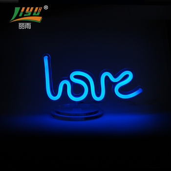 Outdoor neon love light up letters for sign buy light up letters outdoor neon love light up letters for sign workwithnaturefo