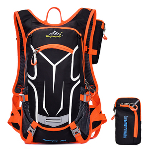 Best outdoor water hydration backpack for cycling sale,water bladder bag
