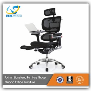 Cheap cool style morden foam office chair for commercial use