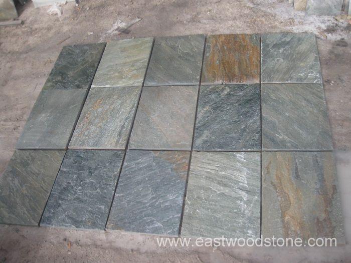 suelos de pizarra jardn piso de piedra pizarra losas de precios