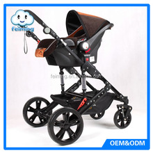 Professional baby stroller with carriage prices stroller 3 in 1