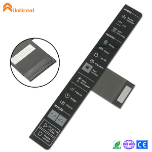 Capacitive touch chip working touch sensor dimmer led sensor 12v momentary touch switch