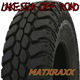 mud tire 4wd tyre all terrain 4x4 off road LAKESEA 35x12.5R15
