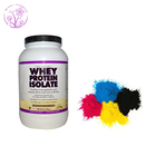Packaging Customization Sports Protein 90% Best Selling Sports Nutrition Coconut Whey Protein Shake Powder