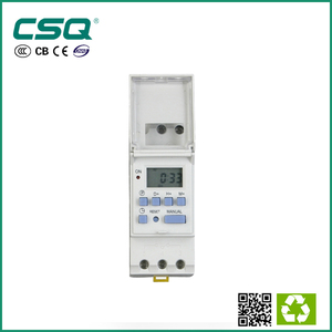 Multifunction Weekly Programmable Digital Electronic Timer