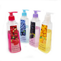 Wholesale beauty personal care skin whitening and natural scent hand washing soap