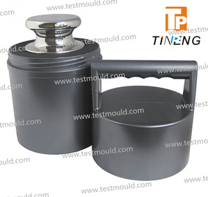 10g OIML F2 class stainless steel weight calibration weight