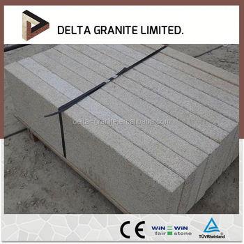granitplatten garten, garden g603 grey natural granit palisade - buy garten stein granit, Design ideen