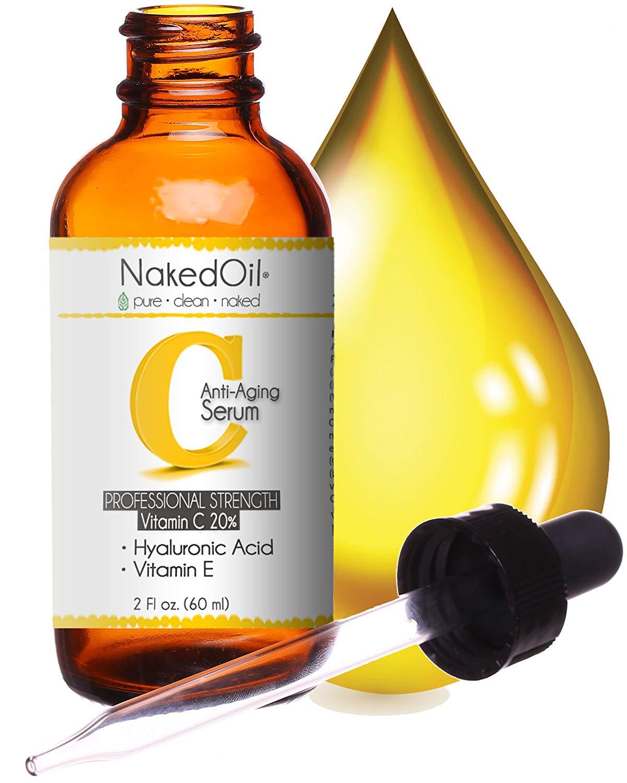 Cheap Organic Vitamin C Serum Find Organic Vitamin C Serum Deals On
