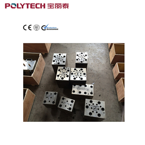 Window And Doors Wood Plastic Profile Flooring Outdoor Usage Decking Extruder Line