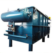 Oily Waste Water Treatment Plant For Remove Oil And Grease