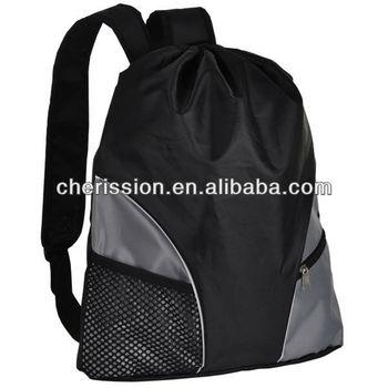 Custom Drawstring Backpack Bag With Padded Strap - Buy Custom ... 2a169399a71ed