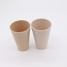 Goedkope gerecycled <span class=keywords><strong>rijstschil</strong></span> fiber koffie cup