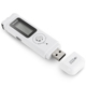 USB flash drive handheld digital voice and music recorder