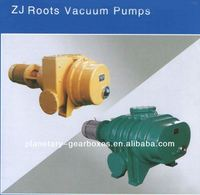 oil coolant pump