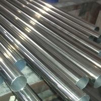 Auto exhaust stainless steel welded tube