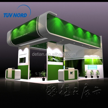 Exhibition Stand On Rent : Chicago trade show displays rent or buy an exhibit display