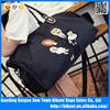 2016 China supplier European style oxford fitness package lady big handbag