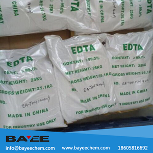 Cas 60-00-4 EDTA Ethylenediaminetetraacetic Acid price