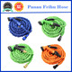 Bulk buy in china water garden hose heat hose extension flexible pipe 100ft coil hose