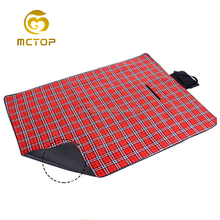 Wholesale Top Quality Sandproof Waterproof camping picnic mat beach mat
