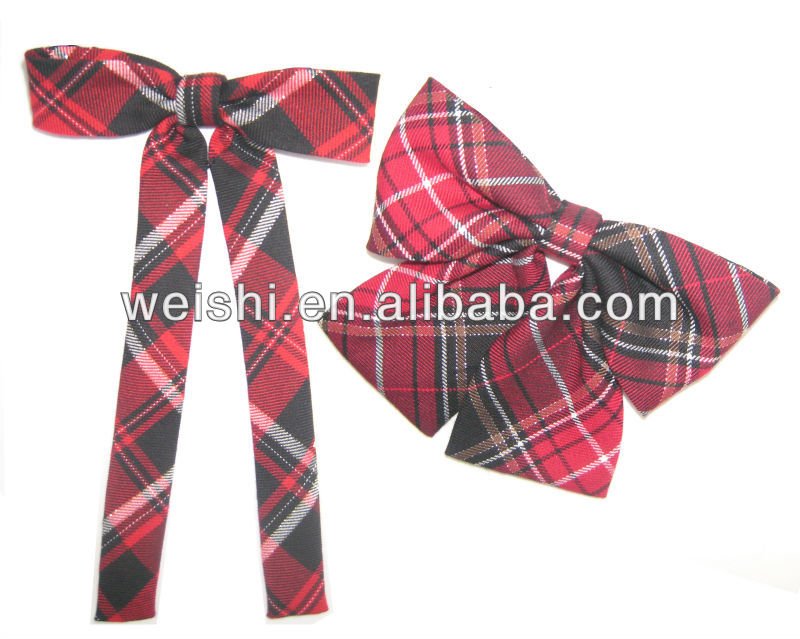 Fashion Bow Ties For Girls